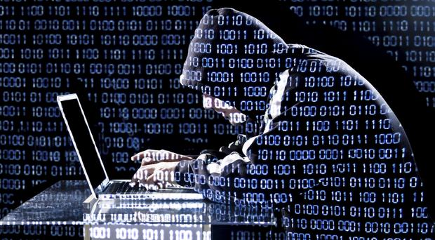 Six men in Northern Ireland have become victims of an internet sex scam in the past 10 days. (File image)