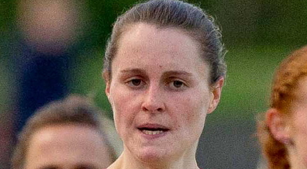 Olympic destiny: Ciara Mageean warmed up for Rio with a good win