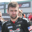Top form: William Dunlop