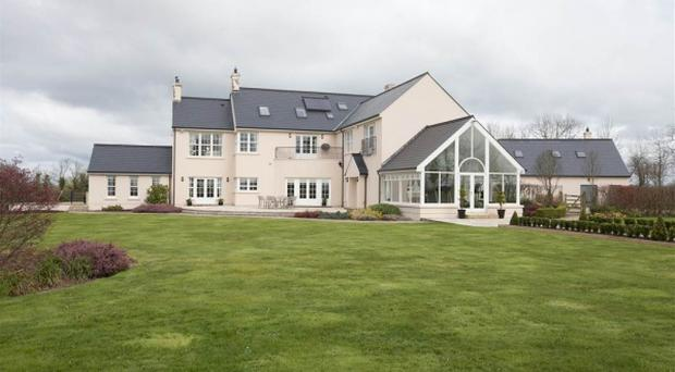 Property of the week - Drumcon House, 45 Drumcon Road, Lisbellaw, Enniskillen