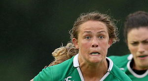 Rio dream: Ulster's Ashleigh Baxter is aiming to reach the Olympics in Rioend