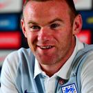 Same old story: Rooney admits he is tired of England's tournament record