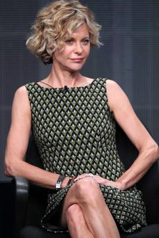 Director: Meg Ryan. Photo by Frederick M. Brown/Getty Images