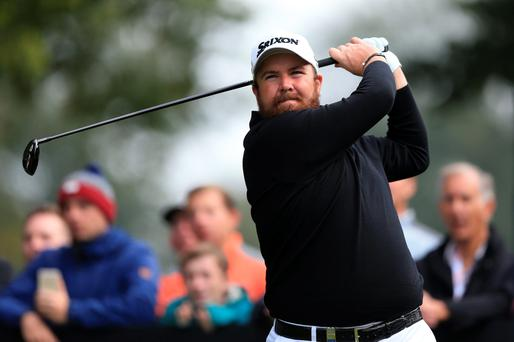 No go: Shane Lowry has cited Zika virus fears for his Olympics decision