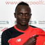 New Liverpool signing Sadio Mane
