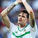 More to come: Kyle Lafferty insists NI can go places