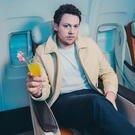 Sunshine melodies: Joseph Mount from Metronomy