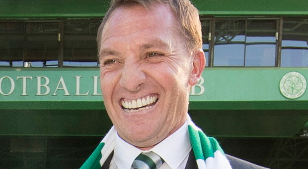 Work in progress: Brendan Rodgers' Celtic reign is up and running