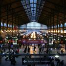 Gare Du Nord, Paris. (Photo by Cate Gillon/Getty Images)