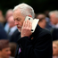 Labour leader Jeremy Corbyn has been accused of showing a lack of respect to Ulster's Great War dead after he turned up unannounced at a Somme commemoration service. (Photo by Steve Parsons - Pool/Getty Images)