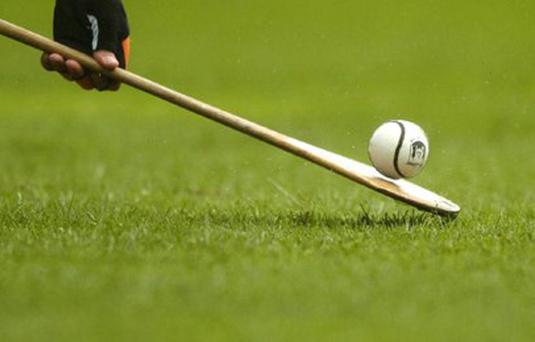 Fermanagh meet Sligo in the semi-final of the All-Ireland U21 Hurling 'C' Championship on Saturday (stock photo)