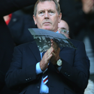 Supporters appeal: Dave King wants unity among the Rangers faithful