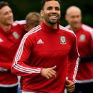 Turning on the style: Robson-Kanu is confident of his ability
