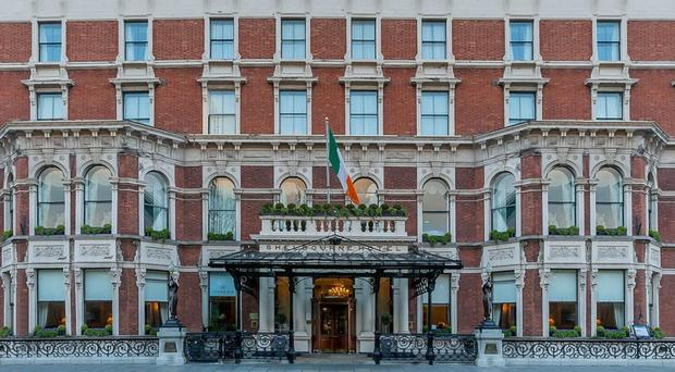Irish hoteliers concerned that Brexit will affect boom