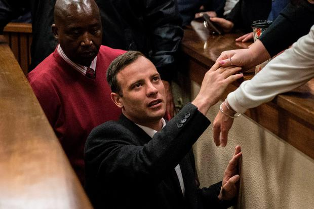 6 year sentence for Oscar Pistorius disappointing - CGE