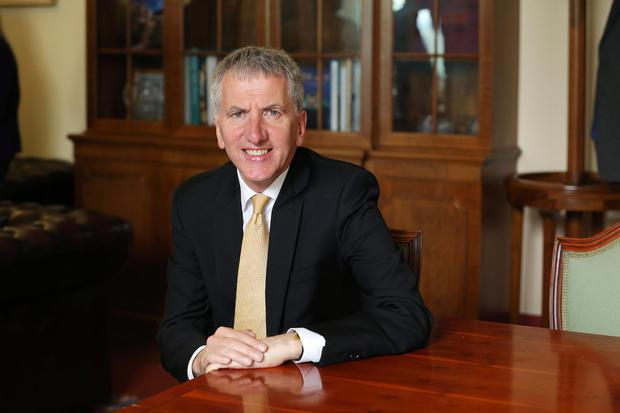 Website buy: Mairtin O'Muilleoir