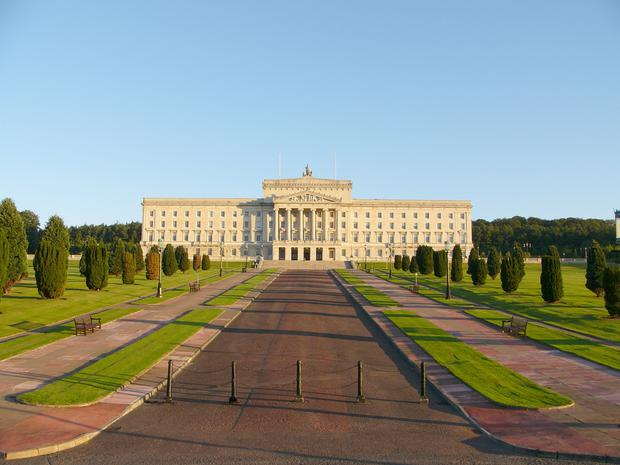 The Northern Ireland Chamber has set out its priorities for Stormont