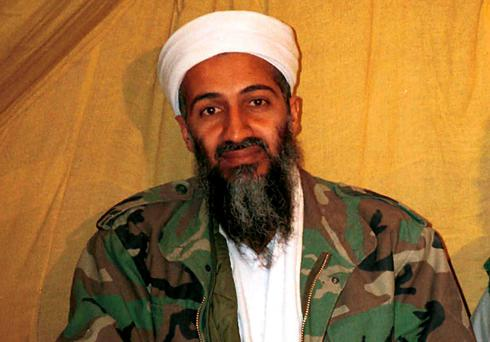 Killed: Osama bin Laden. AP Photo/File