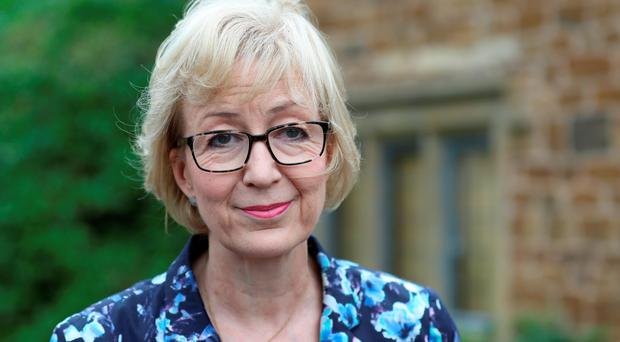 Angela Leadsom pulled out of the race for Prime Minister