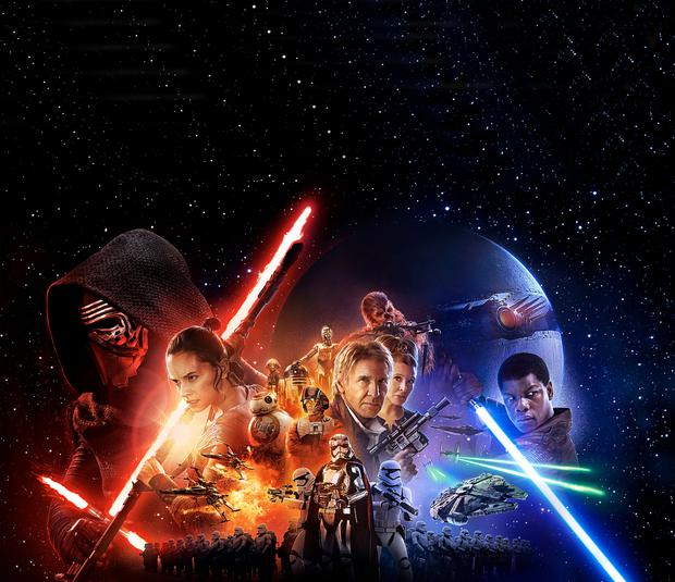 Star Wars: The Force Awakens helped profits at Pinewood Studios reach £13.6m
