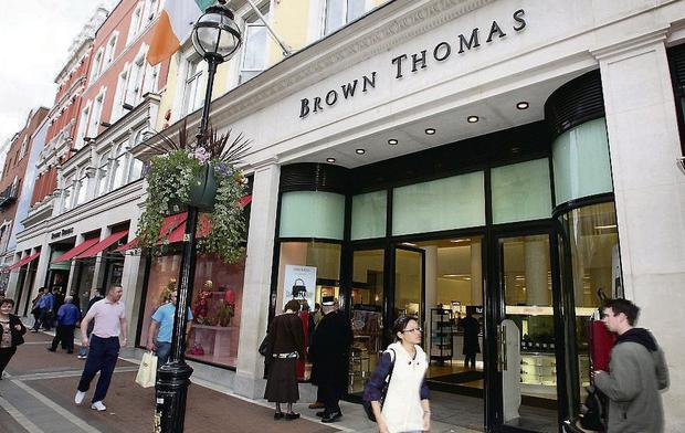 Brown Thomas will double the size of its store in Dundrum