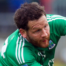 End of an era: Niall Cassidy has quit Fermanagh after their qualifier loss