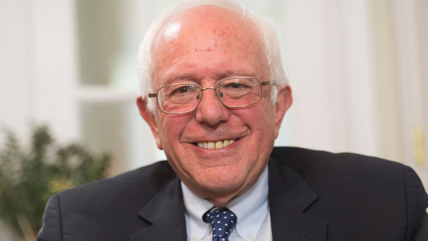 Endorsement: Bernie Sanders
