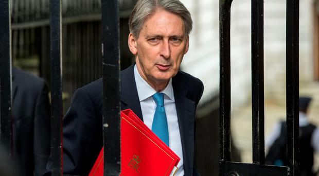 Philip Hammond is next Chancellor of the Exchequer