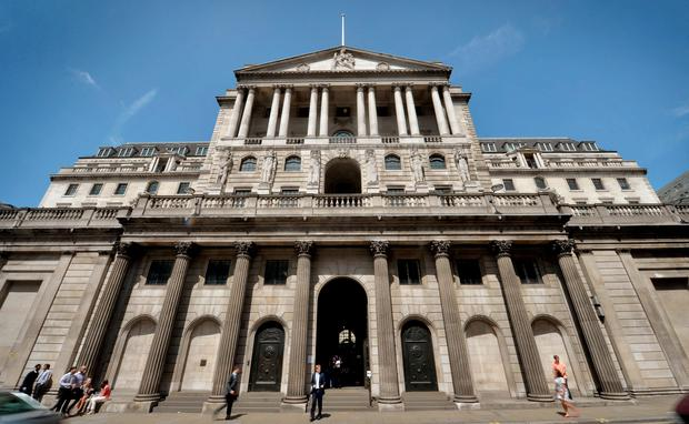 The Bank of England may give the economy a post-Brexit vote boost this week as expectations mount that the bank will cut interest rates to a new historic low