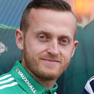 New Linfield signing Sammy Clingan