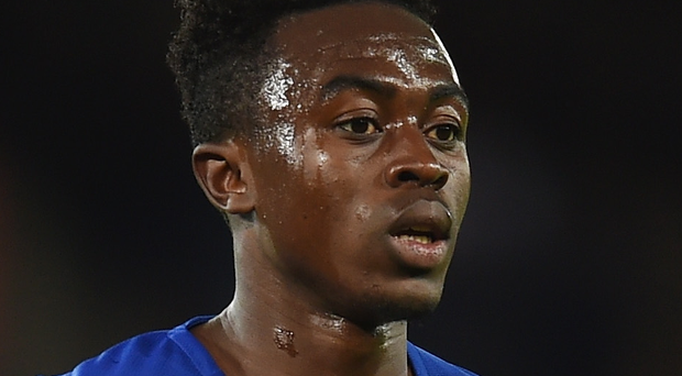Joe Dodoo is keen to move to Rangers