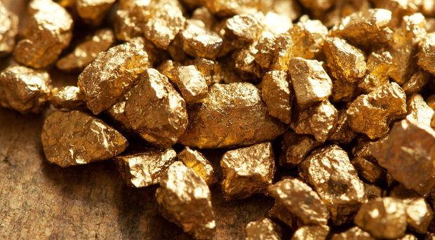 Gold sites discovered in Monaghan