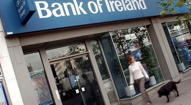 Bank of Ireland is shutting eight branches in Northern Ireland