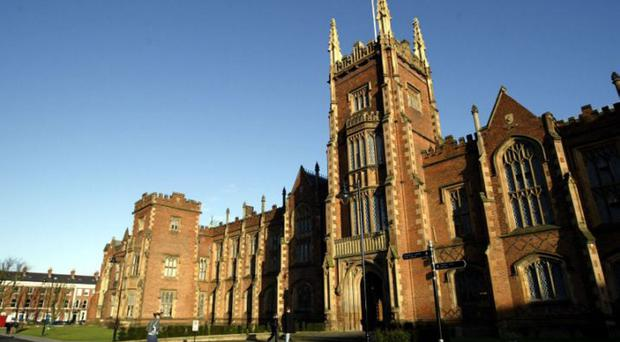 A major £2m research project spearheaded by experts at Queen's University Belfast has the