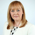 Agriculture Minister Michelle McIlveen