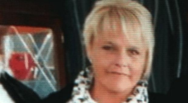 Police are no longer treating the death of Newtownards woman Joanne Thompson as suspicious.