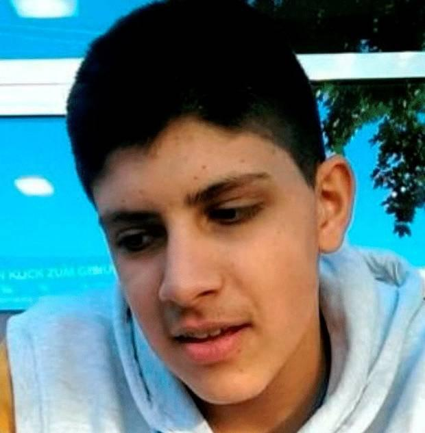 Ali Sonboly: 18-year-old gunman was born in Munich and was said to be 'obsessed with mass shootings'