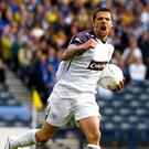 Major signing: Nacho Novo is on his way The Oval