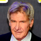 Hollywood star Harrison Ford