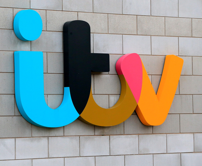 ITV has confirmed that 40 days of racing will be shown on its main channel next year