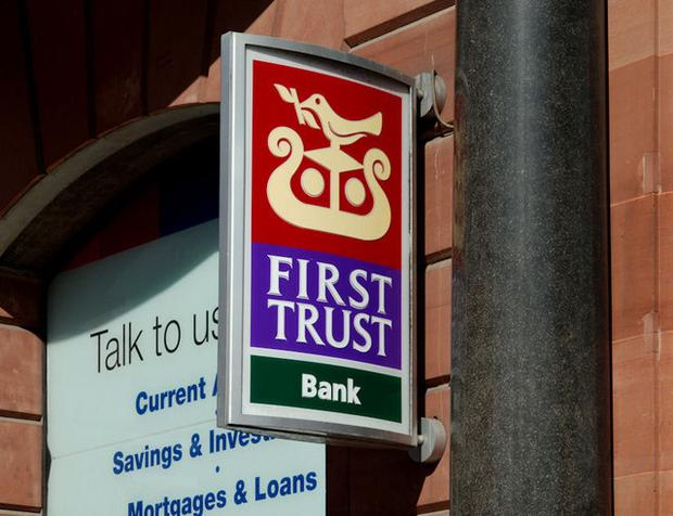 First Trust has cut its branch numbers to 30 across Northern Ireland, and reduced its headcount from around 1,200 to 700 staff