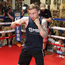 Carl Frampton will fight in New York on Saturday night