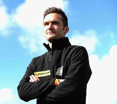Double: Colin Turkington ended the first half of the season with victories