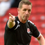 Third man: Stephen Baxter is aiming for three titles in a row
