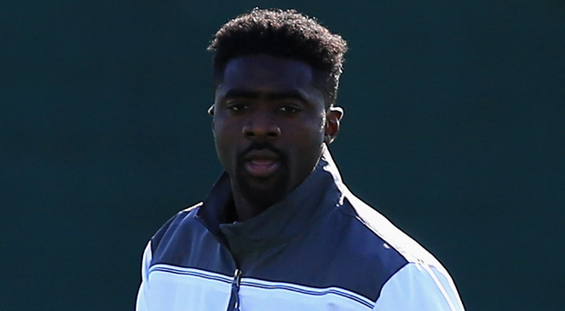 Not ready: New Bhoy Kolo Toure is still lacking match sharpness
