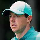 Gutted to miss out: Rory McIlroy