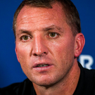 Box office: New Celtic manager Brendan Rodgers