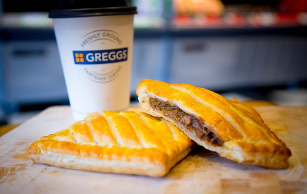 Bakery giant Greggs is set to open its latest store at Castle Lane in Belfast city centre