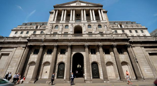 The Adam Smith Institute has branded the Bank of England's stress tests on banks