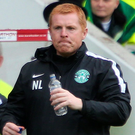 Neil Lennon has picked up a five-match UEFA ban